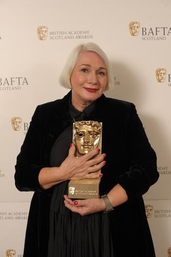 Christine Cant (Outstanding Contribution to Craft)