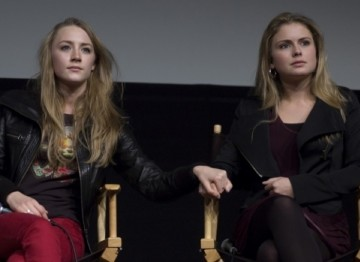 BAFTA Los Angeles Screening of The Lovely Bones. December 2009.