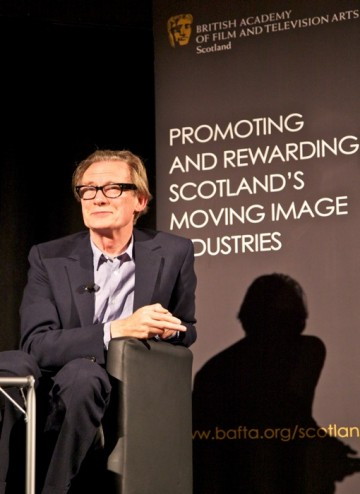 In conversation with Bill Nighy