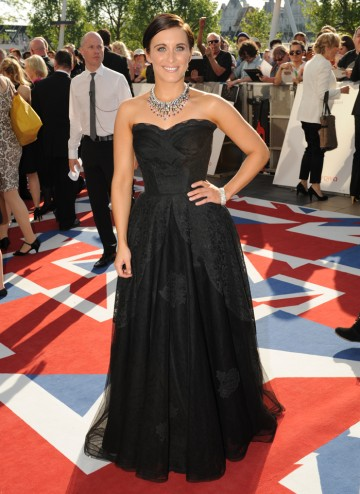 Last year's Leading Actress winner is nominated again in the same category for her performance in This is England '88.