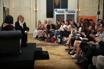 Make-up Masterclass with Noami Donne in Hong Kong