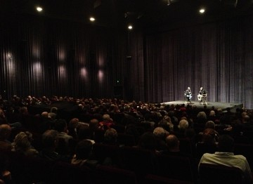 BAFTA Los Angeles screening of Life of Pi. November 2012