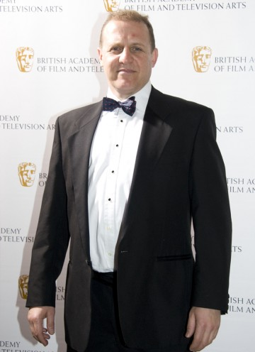 The Brit actor, who starred in the BAFTA-winning Four Lions, will present Editing: Factual this evening. (Pic: BAFTA/Chris Sharp)