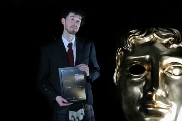 Best Original Music Winner, Pete MacDonald
