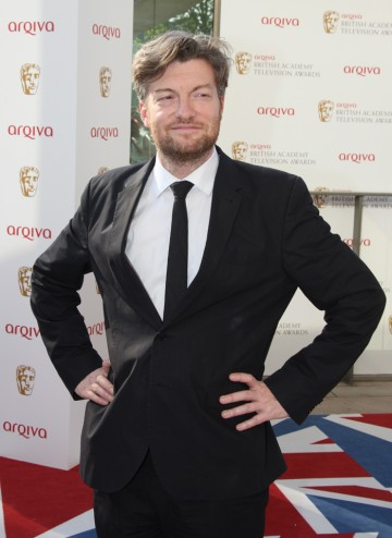 The Black Mirror creator is nominated in the Comedy Programme category for Charlie Brooker's 2011 Wipe.
