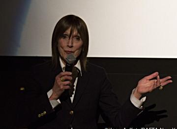 Producer Jean Doumanian