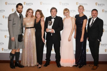 Morven Christie, Nicole Cauverien, Joe Ahearne, Kim Allan, Richard Rankin, Mark Leese and Suzanne Mackie, Television Scripted