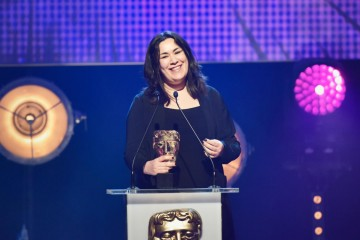 My Life, My Religion collects the BAFTA for Learning - Primary at the British Academy Children's Awards in 2015