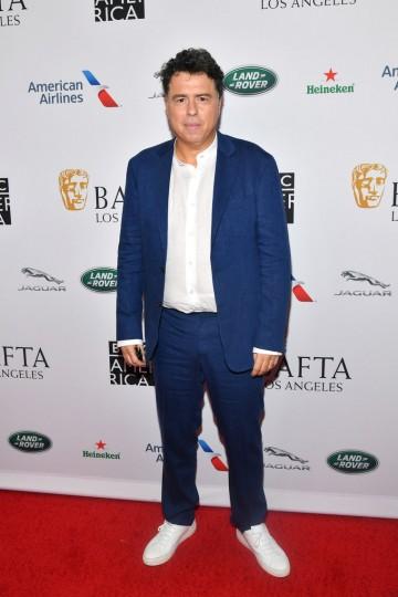 BAFTA Los Angeles + BBC America TV Tea Party 2019  Arrivals