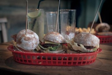 Tramshed Cardiff now offers members a 10% discount on all food and drink