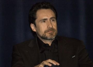 BAFTA Los Angeles screening of A Better Life. June 2011.