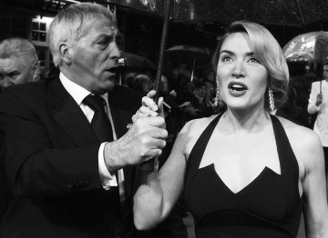 Kate Winslet at the 2009 Film Awards