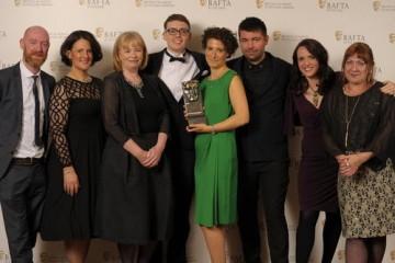 Production Team - Firecrest Films/Channel 4 (Features/Factual Entertainment)