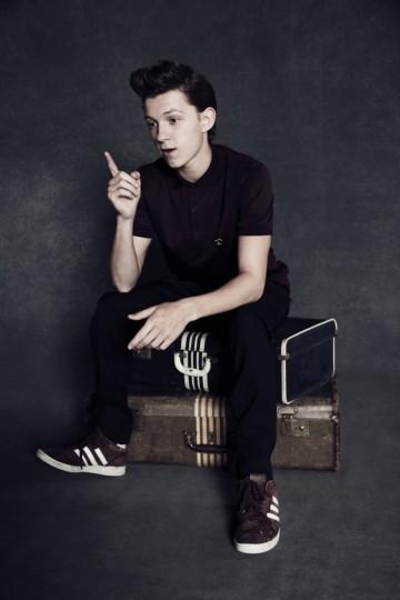 Tom Holland - Actor