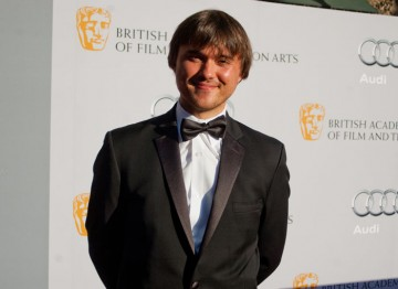 An AFI Directing Fellow and former BBC trainee, Dickinson is preparing to shoot his debut feature in September 2012.