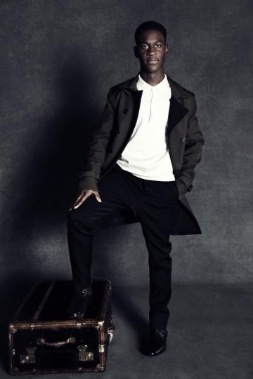 Ade Oyefeso - Actor