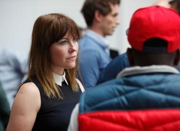 Jo Twist - CEO of UKIE (UK Interactive Entertainment)