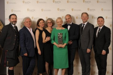 Shetland production team (TV Drama)
