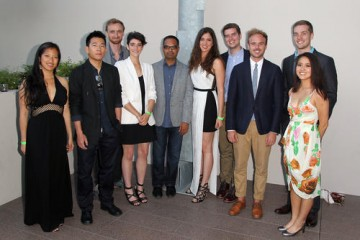 BAFTA LA US Student Film Awards