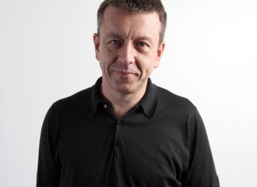 Peter Morgan (Picture: BAFTA/ Jonny Birch).