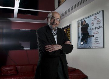 Wolfgang Suschitzky at London's BFI Southbank
