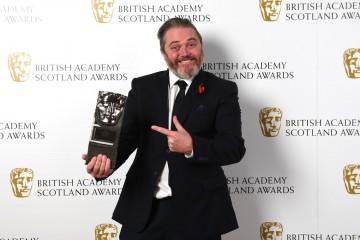 Alex Ferns, Actor Television