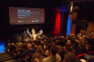 Up to 80 Preview Screenings with Q&A, Special Events and Premieres every year.