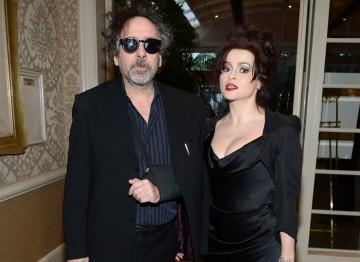 BAFTA Los Angeles Awards Season Tea Party 2013