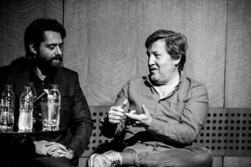 Richard Rankin & Paul Ahearne
