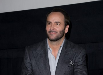 Director Tom Ford