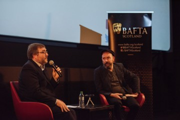 Allan Hunter & Paul McGuigan