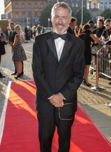 Griff Rhys Jones