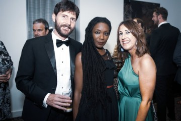 Event: British Academy Cymru Awards After PartyDate: Sunday 13 October 2019Venue: Radisson Blu, Meridian Gate, Bute Terrace, Cardiff -Area: Party