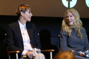 Charlize Theron, Nicole Kidman