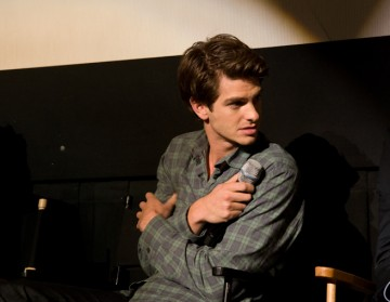Q&A with Jesse Eisenberg, Andrew Garfield, Justin Timberlake and Aaron Sorkin hosted by BAFTA New York