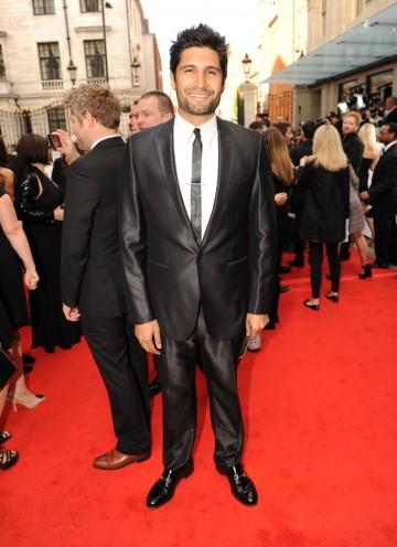Already a BAFTA winner for Fonejacker in 2008, will he win for Facejacker tonight? (Pic: BAFTA/Richard Kendal)