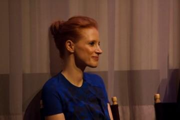Jessica Chastian