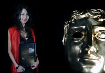 Best Actor/Actress Winner, Hanna Stanbridge