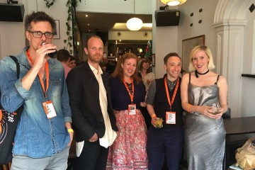 Wales at Docfest