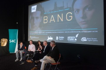 Bang Preview Screening