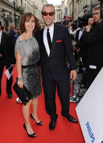 Presenter of the Leading Actress BAFTA John Hannah (BAFTA/Richard Kendal).
