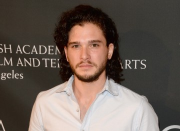 Actor Kit Harington