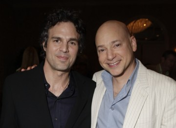 Mark Ruffalo (The Kids Are All Right) and Evan Handler (Sex and the City)