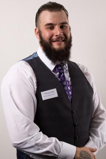 Scholar Tadhg Culley