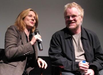 BAFTA Los Angeles Screening of The Savages. November 2007