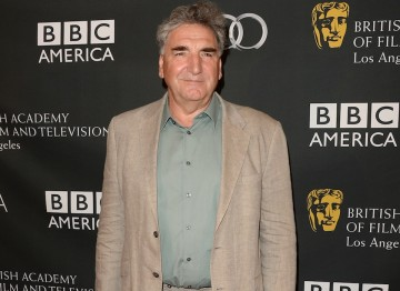 Actor Jim Carter