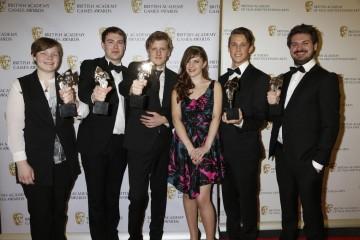 BAFTA Ones To Watch