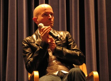 BAFTA Los Angeles Screening of The Kite Runner. October 2007