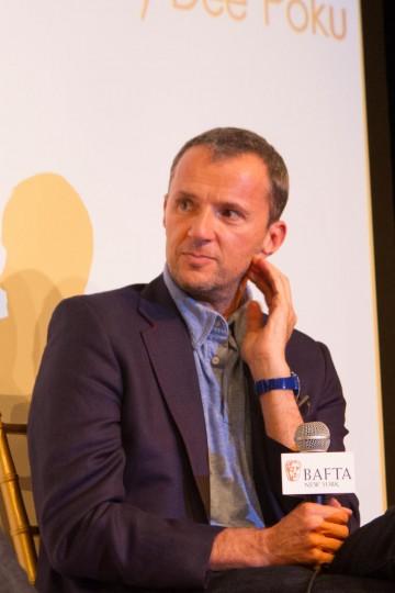 John Battsek
