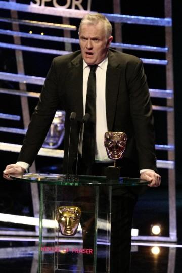 Greg Davies presents Entertainment Programme